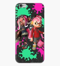 Splatoon 2 Octo Expansion Phone Cases & More! iPhone Case
