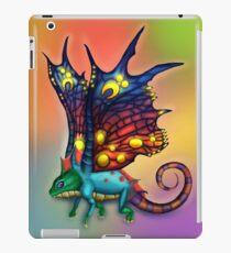 Sprite Darter Hatchling iPad Case/Skin