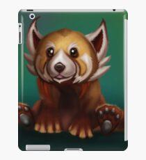 Sunfur Panda iPad Case/Skin