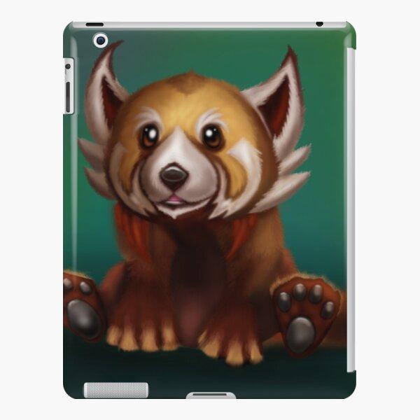 Sunfur Panda iPad Snap Case