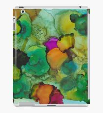 Vinilo o funda para iPad Floral