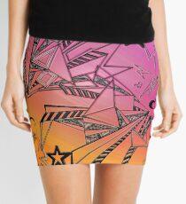 Drawing Doodles 2011 Mini Skirt