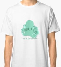 You Octopi My Heart Classic T-Shirt