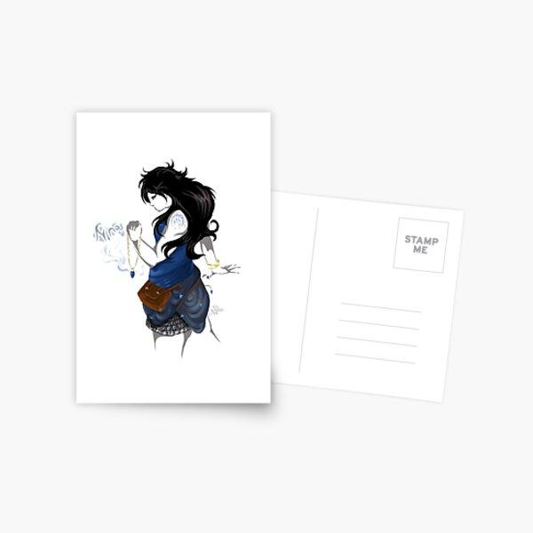 Nina Postcard