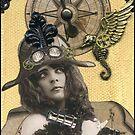 Pietra & her Pirate Hat by WinonaCookie