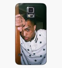 xxxtentation act.3 Case/Skin for Samsung Galaxy