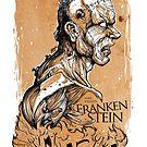 Frankenstein by joaomiranda
