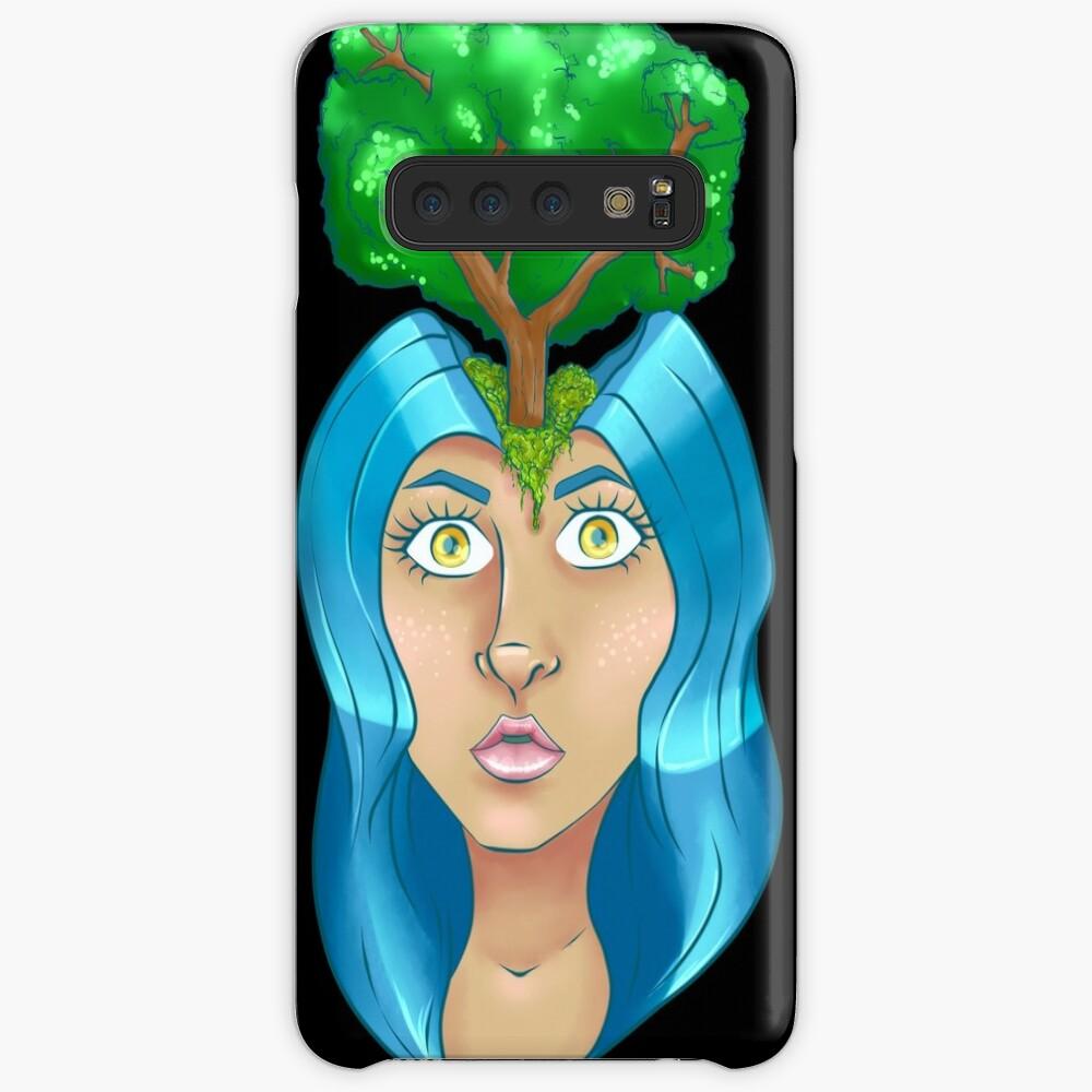 Treehead Samsung Galaxy Snap Case