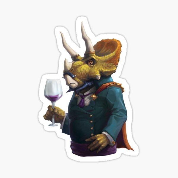 Aristoceratops Sticker