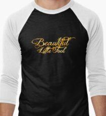 Beautiful Little Fool [iPad / Phone cases / Prints / Clothing / Decor] Men's Baseball ¾ T-Shirt