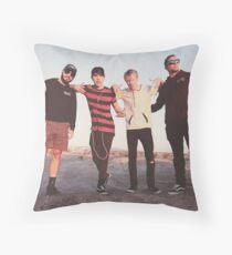 TFIL Throw Pillow