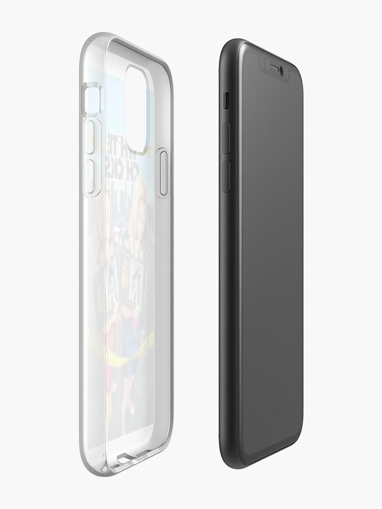 dragon ball mashup iphone case