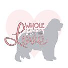 Whole Lotta Love - Womens by Christine Mullis