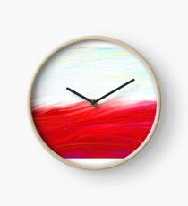 """Helved"" Clock"