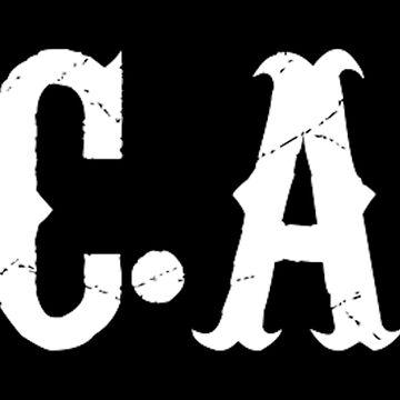 A.C.A.B. by svampwolf