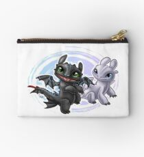 Baby Night Light Furies Studio Pouch