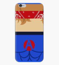 Ashton Irwin - SmAsh Phone Case iPhone-Hülle & Cover