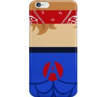 Ashton Irwin - SmAsh Phone Case iPhone Case/Skin