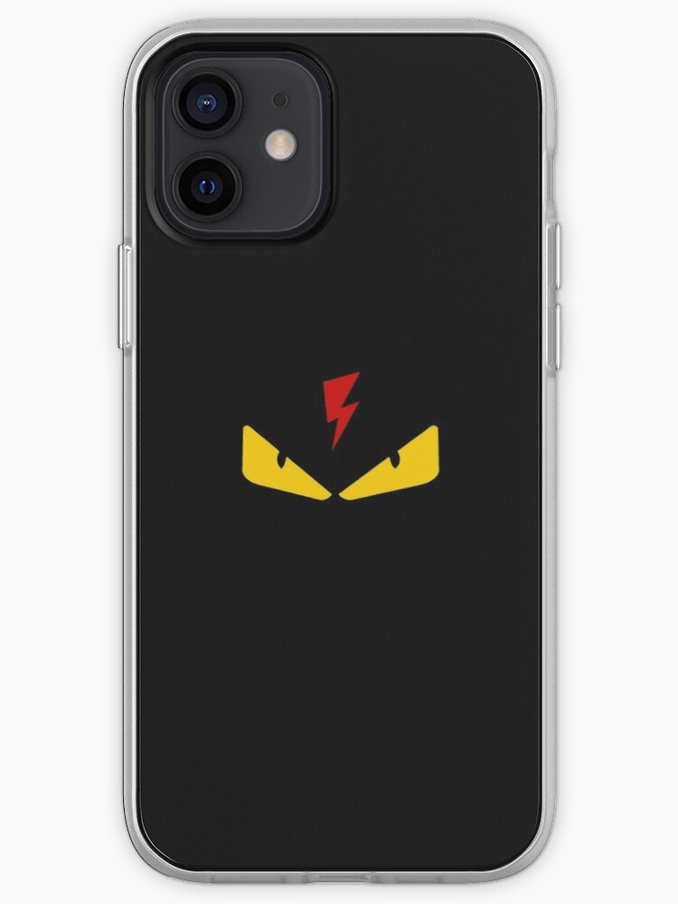 Yeux monstre   Coque iPhone