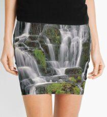 Storr Falls Mini Skirt