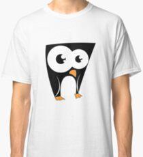 Penguin Cartoon Classic T-Shirt
