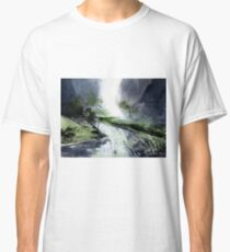 Monsoon 2018 - 3 Classic T-Shirt