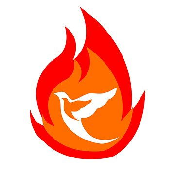 Fire and Faith by coresimov
