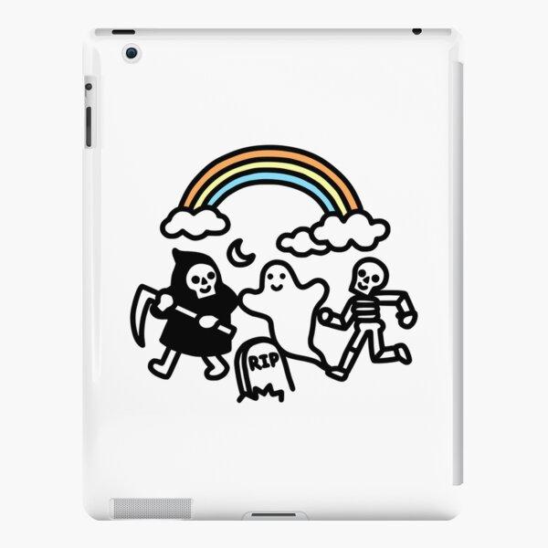 Spooky Pals iPad Snap Case