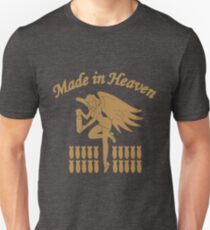 Made in Heaven - Claire Redfield Unisex T-Shirt