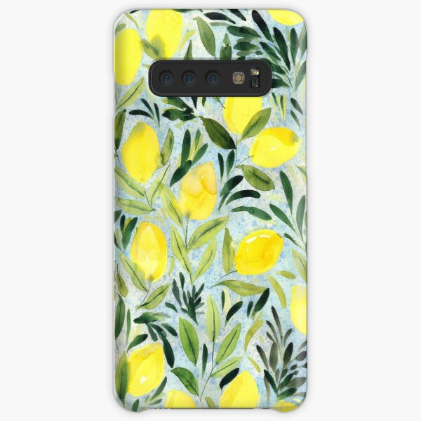 Lemons Samsung Galaxy Snap Case
