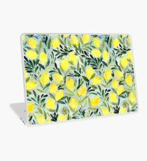 Lemons Laptop Skin