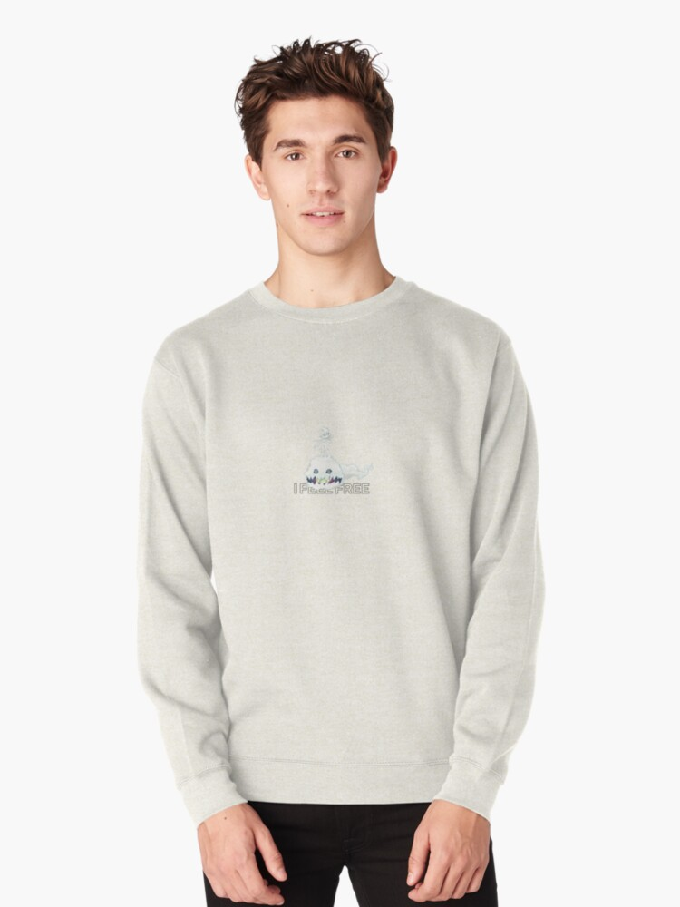 Kids See Ghosts Pullover By Ethansutherland Redbubble