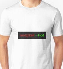 Root Unisex T-Shirt