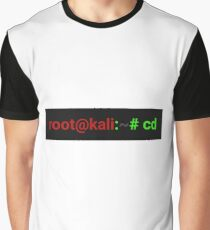 Root Graphic T-Shirt