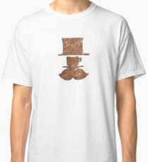 Rusty coffee shop sign Classic T-Shirt