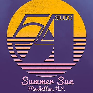 Studio 54 - Summer Sun by GiGi-Gabutto