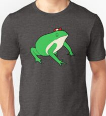 Slippy Toad Unisex T-Shirt