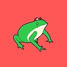 Slippy Toad by Underbridge