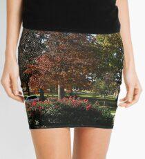 Fall Series 51 Mini Skirt