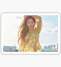 GIRLS GENERATION TAEYEON STAY Sticker