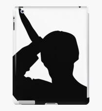 Psycho Alfred Hitchcock iPad Case/Skin