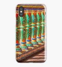 Architectural Flamboyance  iPhone Case