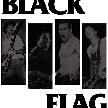 BlackFlag by PsychoProjectTS