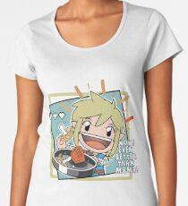Even Better Than Mama! Women's Premium T-Shirt