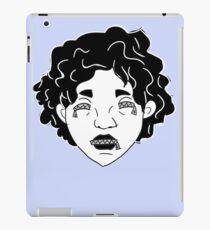Zip: Maarika iPad Case/Skin