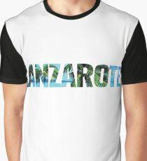 Lanzarote Graphic T-Shirt