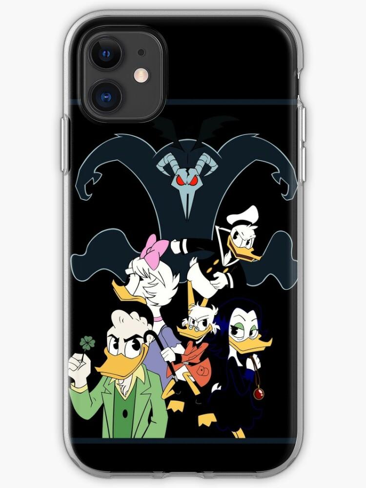 Shaman II iPhone 11 case