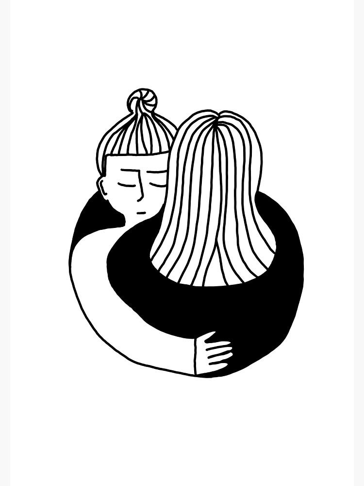 The Hug von Zoluart