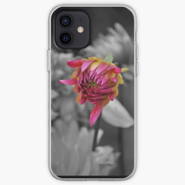 Open, Open, Open iPhone Soft Case