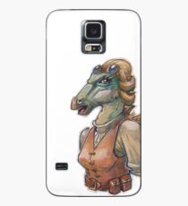 Polacanthus engineer Case/Skin for Samsung Galaxy